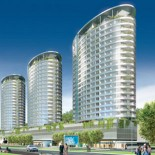 Three Towers Residential Development