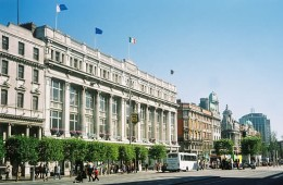 Clerys Department Store