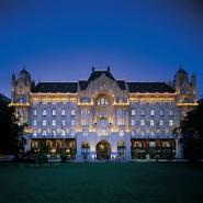Gresham Palace Hotel Case Study