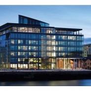 Riverside Commercial Development Case Study