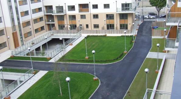 Milner's Square