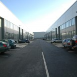 Orion Business Park Case Study