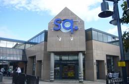 Square Shopping Centre