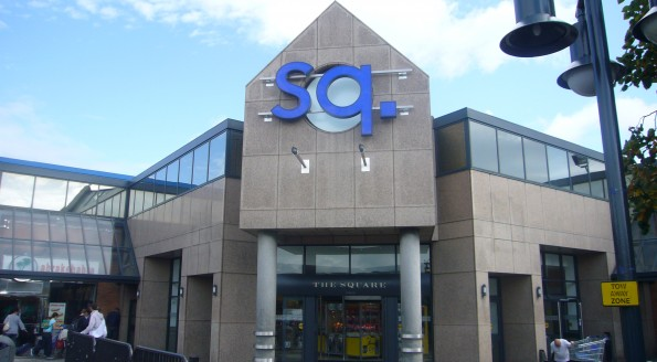 Square Shopping Centre