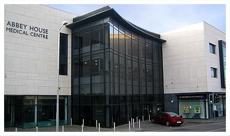 Abbey House Medical Centre